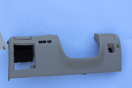 2010-2015 Lexus RX350 Under Steering Column Knee Panel Trim Cup Holder X2360 - $83.74