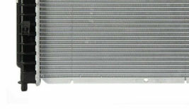 RADIATOR GM3010196 FOR 01 02 03 MALIBU GRAND AM CUTLASS ALERO L4 2.4L / V6 3.4L image 4
