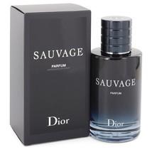 Sauvage by Christian Dior Parfum Spray 3.4 oz (Men) - $174.20