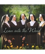 LEAN INTO THE WIND by Carmelite Sisters of The Most Sacred Heart of Los ... - $24.95