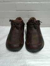 Men's Timberland Brown Size 12M Comfort Shoes  - $28.70