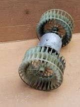 90-02 Mercedes R129 SL320 SL500 AC A/C Heater Fan Blower Motor image 4