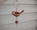 Bird window charm  1 thumb155 crop