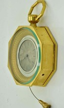 One of a kind antique Imperial Russian Octagonal Lepine Repeater oversiz... - $6,650.00