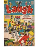 Archie Series Laugh Lot Issues # 257,313, 322,398 V2 # 29 Reggie Moose Betty  - $5.95