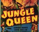 Jungle queen thumb155 crop
