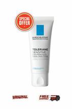 La Roche Posay Toleriane Sensitive 40ml prebiotic moisturiser - $24.21