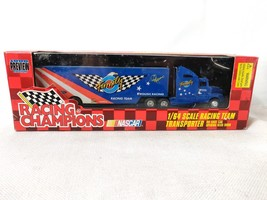 Racing Champions Ron Musgrave NASCAR Family Team Transport 1:64 1996 Preview - $30.00