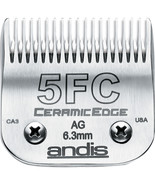 Andis Creamicedge Blade 5fc Or 6.3mm - $60.07