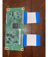 ONN ONC50UB18C05 / 100012585 / 100007147 T-Con Board STCON495C  - $19.80