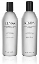 Kenra Color Maintenance Shampoo and Conditioner 10.1oz DUO NEW! - $22.50
