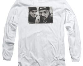 Mallrats Movie retro 90's romantic comedy long sleeve graphic t-shirt UNI560 image 2