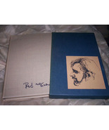 Rod McKuen - We Touched The Sky - $100.00