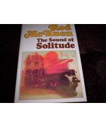Rod McKuen -  The Sound of Solitude - $125.00