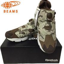 Men 10Us Reebok Beams Bespoke Limited Color Instapump - $361.99