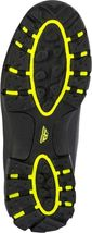 New Mens FLY Racing Marker Boa Black/Hi Viz Size 8 Snowmobile Winter Boots -40 F image 3