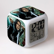 Harry Potter Led Alarm Clock #03 Figures LED Alarm Clock - $25.00