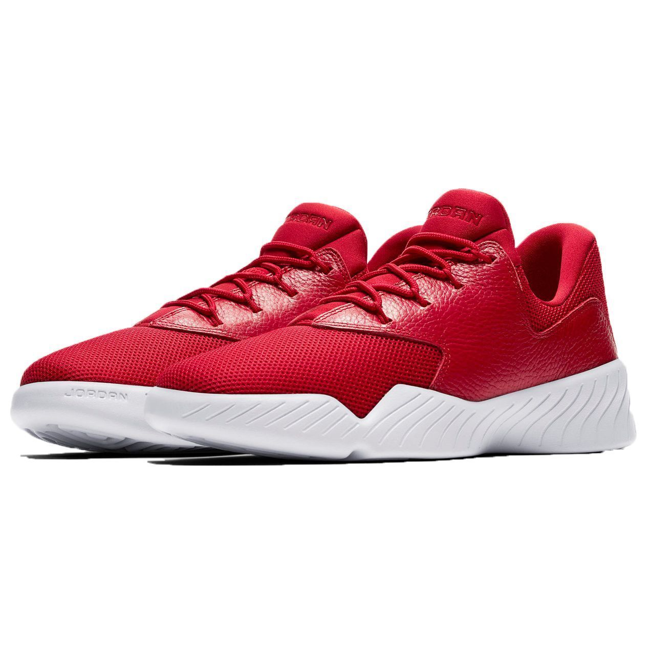 c4f289b6b091c3 Nike Air Jordan J23 Low Gym Red Gym Red-Pure and 27 similar items