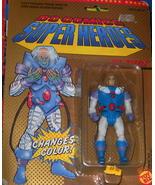 Mr. Freeze - DC Comics Super Heroes - Mr. Freeze Action Figure - $14.90