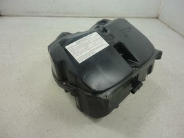 04 Yamaha YZFR1 R1 YZFR1000 AIR BOX CLEANER - $39.95