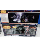 2013 Star Wars The Rise of Darth Vader Set Target Exclusive - $39.33