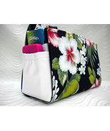 Dual Classic Pocket Pal Cover adds 4 Pockettes to Magnetic Base Bag Unde... - $25.99