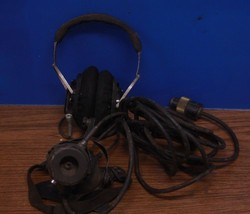 Type H200 VX SOUD Powered Headset Chest 5965-900-6401 - $129.00