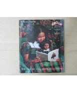 Vintage 93 Holiday Catalog American Girl Collection Meet ADDY Pleasant C... - $89.05