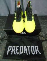 RARE Adidas Predator 18.1 FG DB2037 Soccer Cleats Football Shoes Boots Sz 9.5 US - $142.49