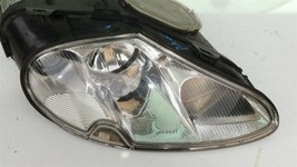 97-06 Jaguar XK8 Halogen Headlight Head Light Lamp Passenger Right RH image 2