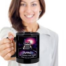 New Mug - Trucker  Truck driver  Trucker gift Truckers Coffee - $10.99+