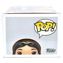 Funko Pop! Disney Aladdin Princess Jasmine in Disguise #477 Vinyl Action Figure image 6