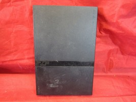 Sony PS2 Slim SCPH-70012 Console Only - AS-IS DOES NOT SPIN DISCS - $22.28