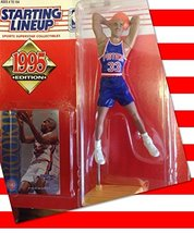 1995 Grant Hill NBA Starting Lineup - $4.79