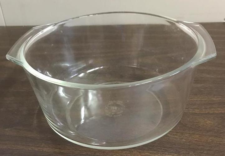 Pyrex Glass Vase 23 Listings