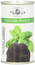Urbani Truffles Truffle Thrills, Pesto and Truffles, 6.4 Ounce Cans - $15.78