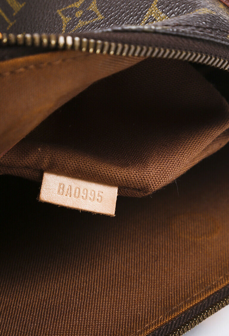 Vintage Louis Vuitton Alma PM Monogram Bag image 5