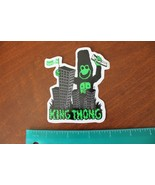 Authentic SANUK Sticker / Decal AWESOME!!! Check it out!! KING THONG - $2.49
