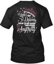 My Life Is Full Ups And Downs T Shirt, I'm Upto No Good T Shirt - $9.99+