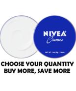 NIVEA CREME Skin Hand Moisturizing Cream in Metal Tin 1 Oz , 30 mL Moist... - $4.74+