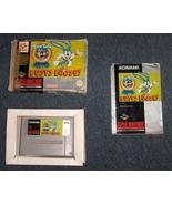 Tiny Toon Adventures, Nintendo Super NES SNES Video Game CIB in Box, PAL... - $9.95
