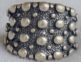Dots ring - $28.00