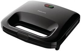 Philips appareil à croque-monsieur hD 2392/bk 90  - $55.68