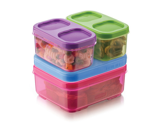 Primary image for Rubbermaid Lunch Blox Kids