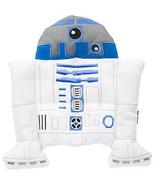 STAR WARS  Multi-Squeaker Dog Toy. Vader Jabba, Chewie & R2-D2 - $21.03