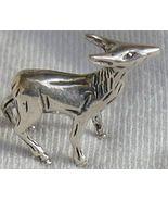 Deer miniature - $16.00