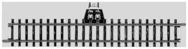 Märklin - 2292 Modélisme Ferroviaire Rail d'Alimentation Droit avec Voie... - $17.63
