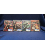 Steel Book Blu Ray Movies-The Mummy, Incredible Hulk, Riddick, Scarface - $73.80