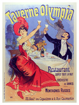 Taverna Olympia Restaurant wall Decor.Graphic Interior Art design.Travel... - $11.30+