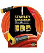 50 Feet Stanley Fatmax Anti-Kink, Durable, Strong Hot Water Hose - $73.48